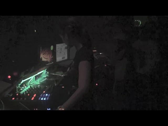 HardTechno: Fernanda Martins @ OXA Club, Zürich CH JUN/2011 (VideoSet)