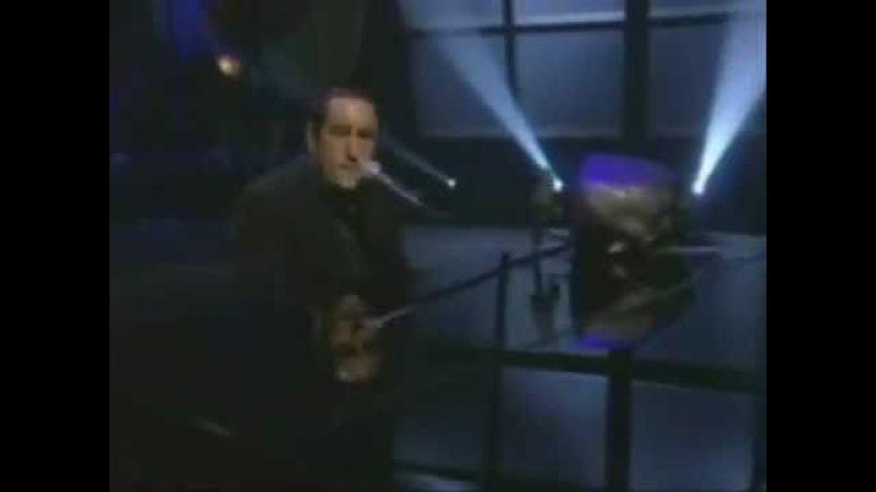 Trent Reznor - Non-Entity (unplugged)