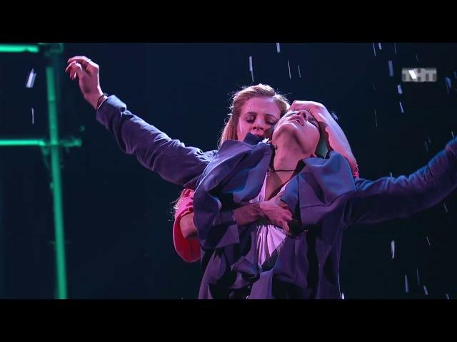 Танцы: Ильдар Гайнутдинов и Света Макаренко (Evanescence - Lacrymosa) (сезон 4, серия 18)