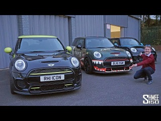£36,000 MINI JCW is a 280hp Pocket Rocket! | REVIEW