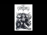 Vomitory - Promo '93 (Full Demo) 1993