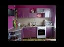 Кухонные гарнитуры угловые для маленькой кухни фото и цены