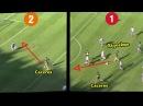 1 minuto de magia de Riquelme en su debut en Boca (1996)