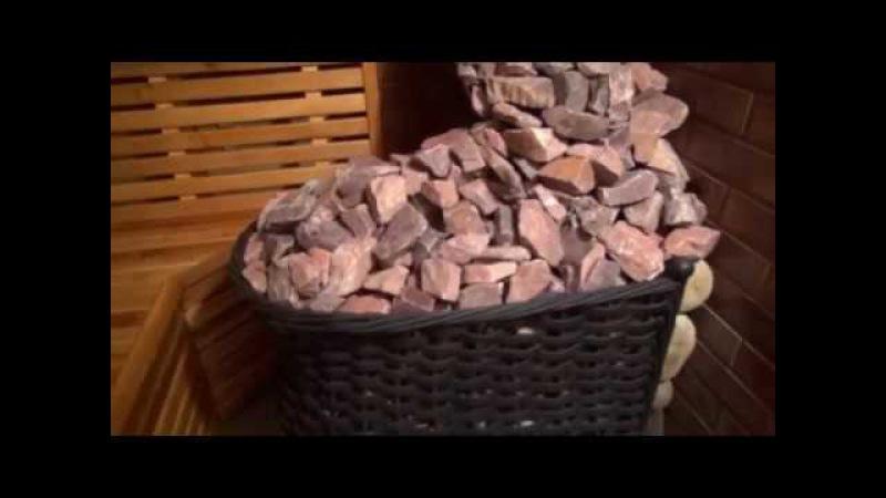 Печь для бани Печь для бани своими руками Stove for sauna Баня Сауна Парилка \ Печь