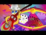 Hifi Sean feat. Yoko Ono - In Love With Life
