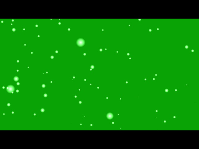 Christmas Snow Falling Motion Effect Background Video Green Screen Футаж Снег падает Хромакей