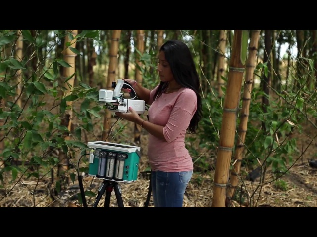 Introducing the LI-6800 Portable Photosynthesis System.