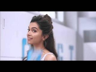 HD- Gillette Venus commercial ft. Deepika Padukone