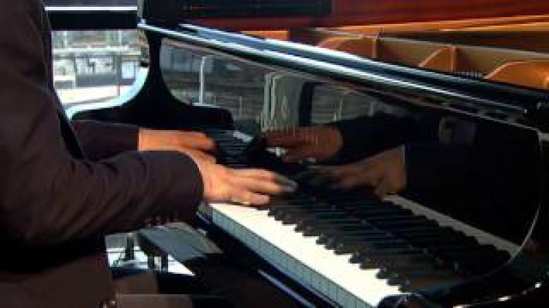 Alexander Gavrylyuk - (Sergei RachmaninoffZoltán Kocsis) Vocalise Op. 34 Nr. 14