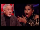 UNBELIEVABLE Top 10 Shocking Blind Auditions The Voice 2017