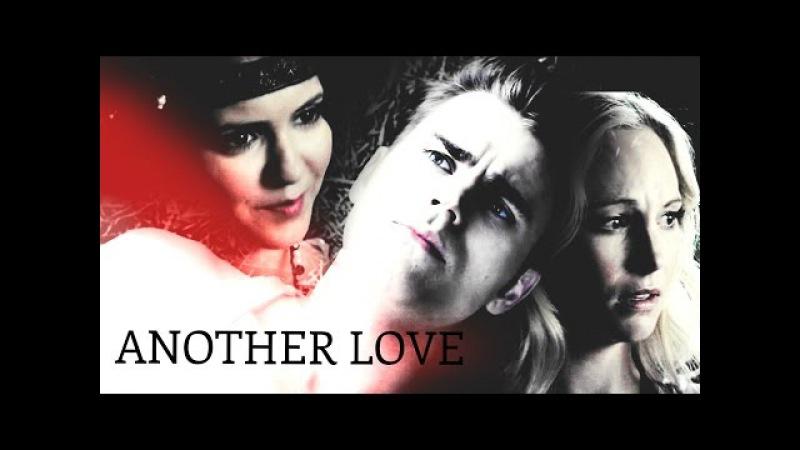 Elena Stefan Caroline | another love