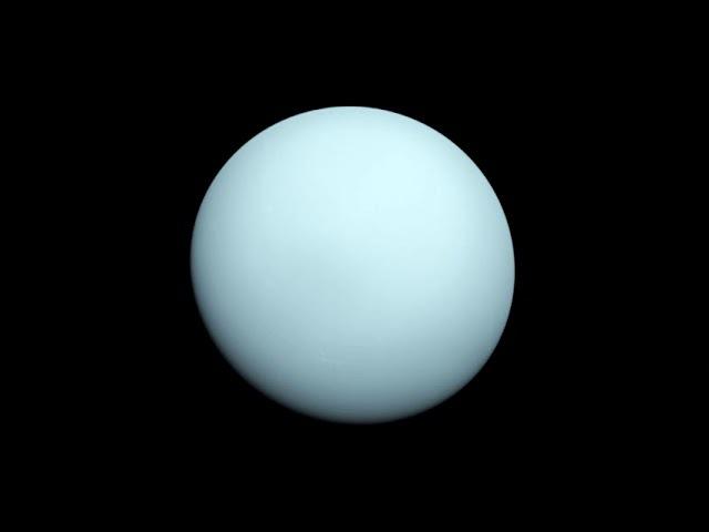 Klaus Wiese - Uranus Om Ton II