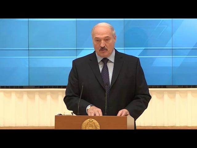 Лукашенко: Я повелся, начинаем майнить криптовалюту