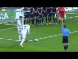 Cristiano Ronaldo ● 1st, 100th, 200th, 300th, 400th Goals for Real Madrid | HD