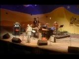 Paul Desmond - Emily Montery Jazz festival 1975 Main stage.