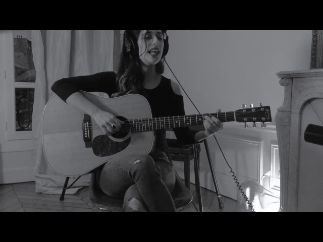 Avigail Danino - Mr. Magic - Amy Winehouse acoustic cover