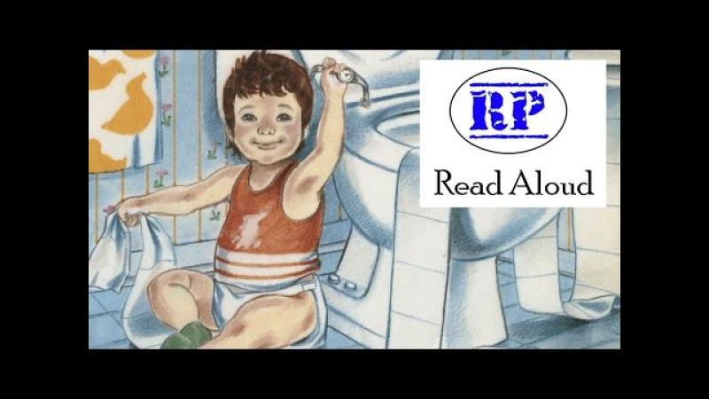 Robert Munsch: Love You Forever Read Aloud