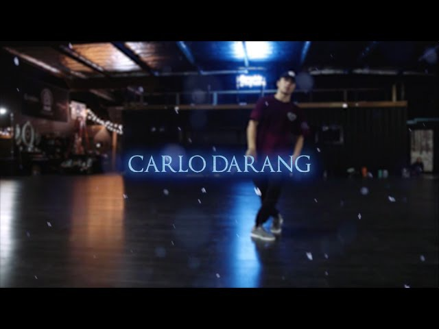 Carlo Darang - Shmoplife HBK Anthem | Midnight Masters: Project Heart