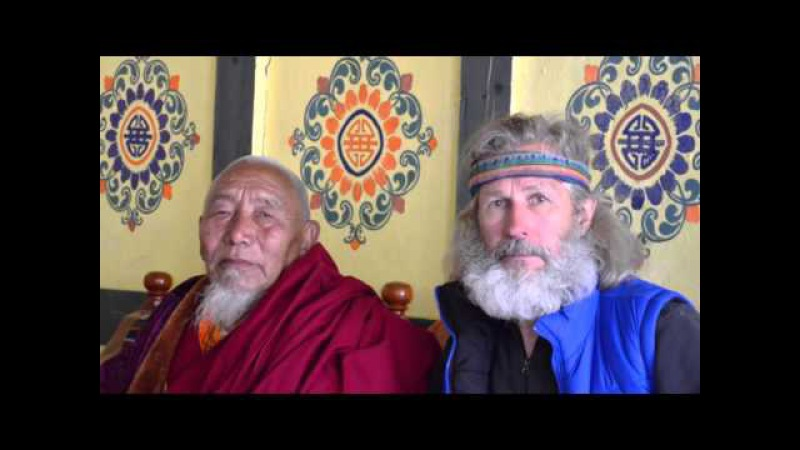 SportUs.pro Глобус. Бутан, второе путешествие Евгения Ковалевского
