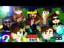 Minecraft Speed Art ◄► Аид -I- Хелд -I- Эффект -I- Ял -I- Рав -I- Смэйл -I- Кейн