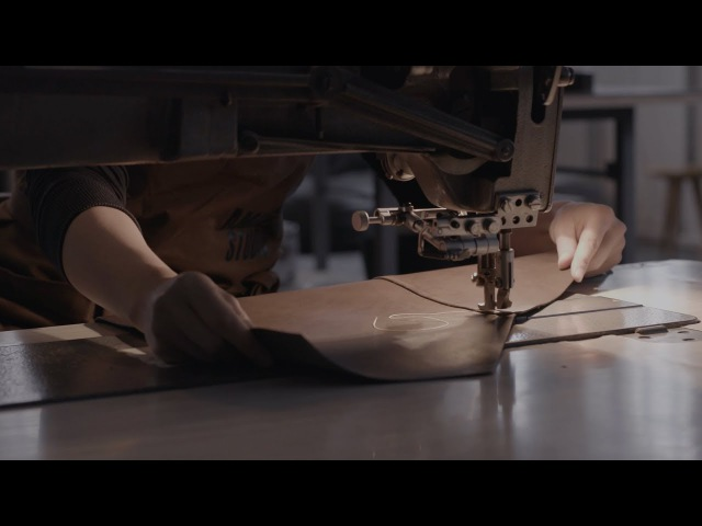 Short film traces journey of materials used by Piercy Company for an office on Savile Row
