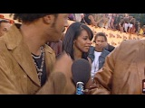 Aaliyah &amp Wayans Brothers - MTV Movie Awards 2001 Aaliyah.pl