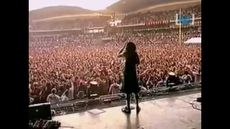 Korn Kill you Live At Big Day Out 1999 Sydney