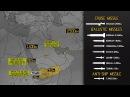 Йеменские хуситы запустили ракету по АЭС в ОАЭ. Новый виток Холодной Войны Ирана...