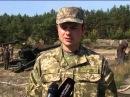 Нові потужності артилерійської бази озброєння