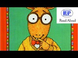 Arthur's Tooth by Marc Brown Read Aloud