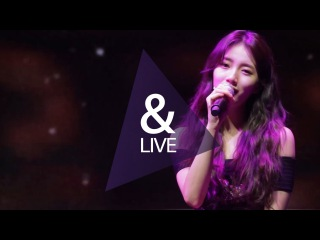 [LIVE] 수지 Suzy - 난로마냥 Question Mark