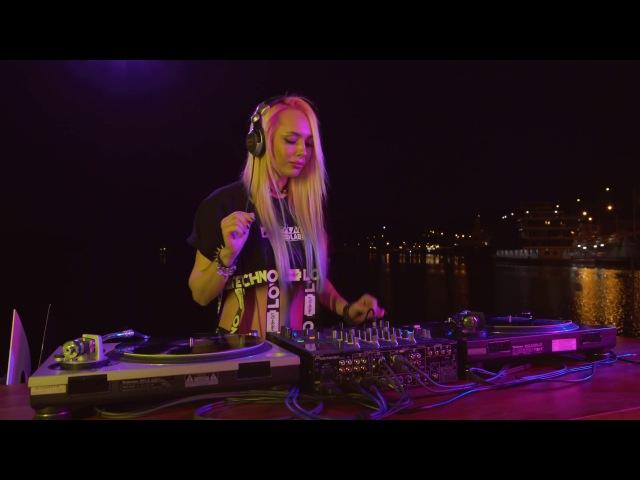 Marika Rossa Fresh Cut 124 Techno podcast 4k Всем любителям винила 👉 analoglP