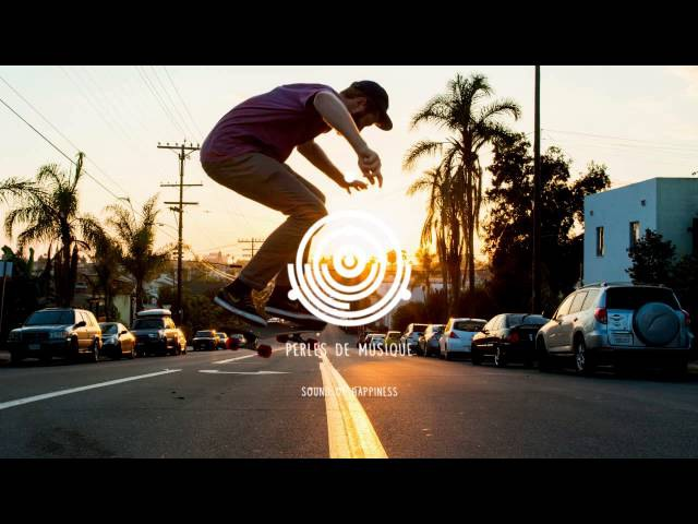 Brayton Bowman - Jaywalk (Dabeull Remix)