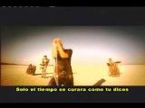 apoptygma berzerk Until the end of the world - Subtitulado espa