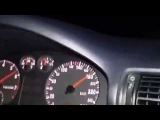 Audi A4 B5 1.8T quattro TOP speed