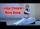 Laaga Chunari Mein Daag Indian dance group Champa