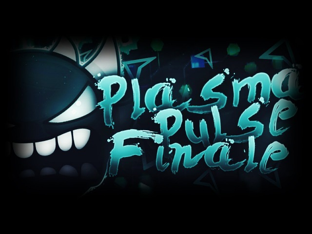 PLASMA PULSE FINALE VERIFIED (EXTREME DEMON) - by xSmoKes Giron | Geometry Dash 2.1