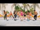 Los 4 ft C Habanera Lo Que Tengo Yo Zumba® Salsa Choreo