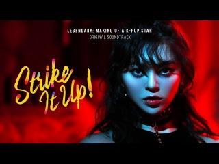 Official MV | 'Strike It Up' - Alex Christine ft. JRE & K-Tigers