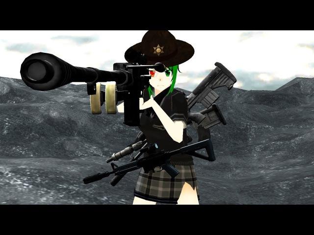 JP High School Girl Survival Simulator Online Multiplayer - DEATHMATCH, 3,2,1 KILL! :P