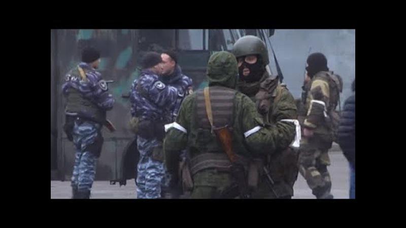 Кто и зачем устроил переворот против главаря ЛНР?