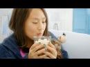 Интерактивный ленивец Fingerlings 💜 Кингсли 💜