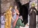 03 27 Преподобный Венедикт Нурсийский