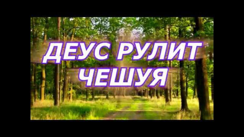 ДЕУС РУЛИТ