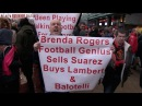 Manchester United - Liverpool (Dec 14, 2014)