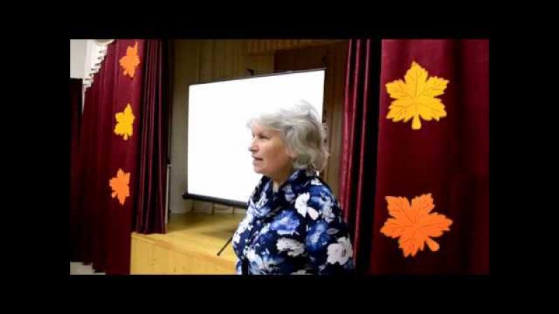 Презентация 2 и 3 части фильма Божий народ - кряшены в с. Балчиклы