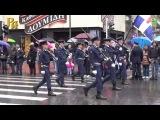 Военный парад в Афинах . 25 марта 2015
