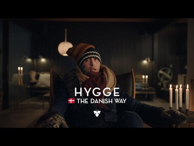 Carlsberg Hygge Titled 1.2gb