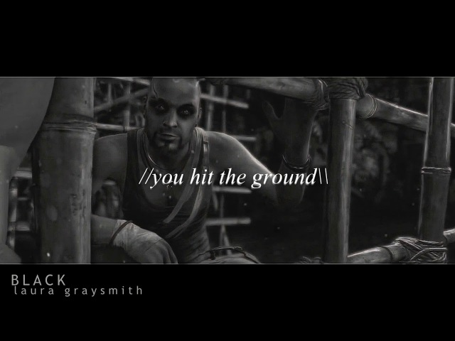 Vaas montenegro • you hit the ground [GMV]