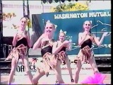 Dancing to the Flintstones by the B-52's